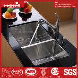Stainless Steel Handmade Kitchen Sink, Kitchen Sink, Stainless Steel Sink, Sink, Handmade Sink