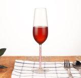 230ml Double-Wall Kop van het Glas Borosilicate voor het Proeven van de Rode Wijn