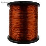 Fio do magneto Class 180/Nylon Polyester-Imide Rodada Fio de cobre folheada Strand Arame CCS Cabo Coper