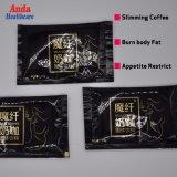 Certifié BPF, de haute qualité produit Slim Lida, meilleur produit de la perte de poids, le régime alimentaire des boissons, thé vert minceur, Mo Xian le lait en poudre de thé pour perdre du poids