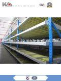 Fabriqué en Chine Carton Flow Débit personnalisé anticorrosion étagère de rack