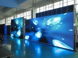 Visualizzazione di parete locativa di pubblicità di schermo dei video HD del comitato esterno caldo cinese di colore completo P3.91 P4 P4.81 P5 P8 P10 LED