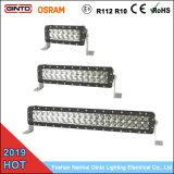 2019 de haute qualité de lumière LED Osram Bar pour barre de feux de conduite hors route Emark ECE R10 R112