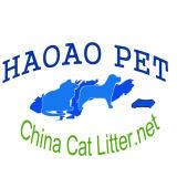 Super Order Control de la bentonite la litière pour chat