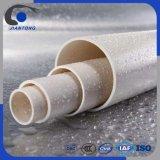 La Chine fabrication certifié U-PVC Approvisionnement en eau Tuyau en plastique