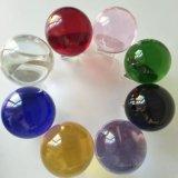 De kleurrijke K9 Bal van het Glas van het Kristal voor Gift & Decoratie