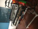Muller étiquette Barre de coupe de la machine système Muller Marque coupeuse en long terminal de la machine
