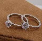 18k 지르콘 다이아몬드의 형식 한국어 버전