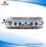 Cabeça de cilindro das peças de motor para Mazda Na1600 8839-10-100f/a