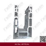 Vidro de alumínio balaustrada Perfil para balaustrada (AP. 703. AL)