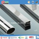 Il peso leggero pre ha galvanizzato il tubo d'acciaio di 40*40mm