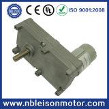 motor eléctrico de la alta torque 12V con la reducción del engranaje