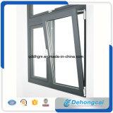 よの中国の防水単一のガラス窓かWindow/PVCのWindowsを滑らせること