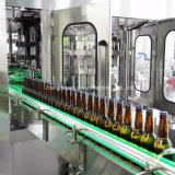 3 automáticos llenos en 1 cerveza que llena haciendo la máquina