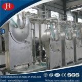 Tamis de centrifugeuse de Topioca d'usine de la Chine séparant la machine d'amidon de manioc de fibre