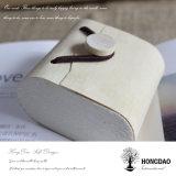 Boîte en bois Hongdao Very Thin Balsa pour lunettes