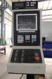 CNC Oxyfuel van het Type van brug Scherpe Machine voor het Blad van het Metaal
