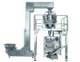 Machine d'emballage verticale automatique pour Potato Chip
