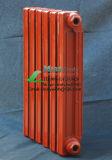 Chambre chauffant des radiateurs de fer de moulage d'eau chaude populaires sur le marché de la Russie
