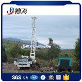 Dfc-300トラックによって取付けられるElectirc油圧水掘削装置機械