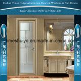 Panneau de porte de l'intérieur de 1 à 8 panneaux Designs