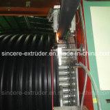 Da tubulação municipal da drenagem do HDPE maquinaria plástica 2200mm