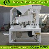 600kg/hゴマ、ムギ、クミン、働くビデオが付いているchiaのシードのクリーニング機械
