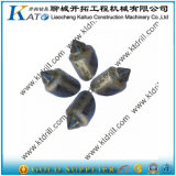 カッターの歯SD1 Br1のBr2 Br3 Br4のビット溶接溶接の炭化タングステン