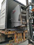 O aumento da potência forte da Altura do triturador de plástico