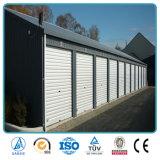 SGS keurde de Geprefabriceerde Lichte PoortWorkshop van de Fabriek van de Structuur van het Staal van het Frame (goed sh-673A)