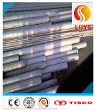 Tubo laminado a quente de aço inoxidável 316L