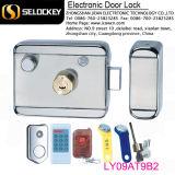 Door intelligente Security Lock con Timer per Apartment Intercom (LY09AT9B2)