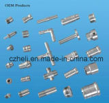 Socket de la cuerda de rosca de la forma cónica (SPU) 150lb Ss316/316L/304