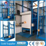 3ton 7m industrielles Höhenruder-und Aufzug-Gerät für Lager