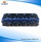 Culasse de pièces de moteur pour GMD GM6.5 V8 10137567 de Chevrolet
