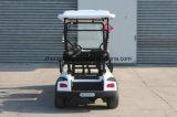 Assento elétrico do carro de golfe 4 com certificado do Ce