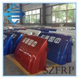 Deflettore dell'aria della vetroresina SMC di FRP per i camion