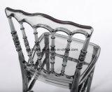 PC материала очистить цветной пластик Наполеона стул для продажи