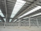 Estructura de acero Warehouse761 del marco porta de la alta calidad