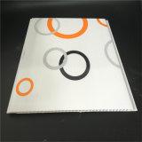 панель PVC интерьера 6/7*250mm материальная горячая штемпелюя для потолка