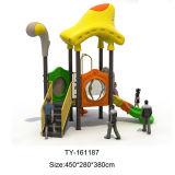 Apparatuur van de Speelplaats van jonge geitjes de Openlucht voor Verkoop