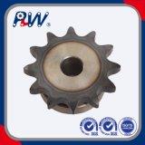 Цепное колесо DIN стандартное для цепи ролика