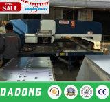 Punzonadora del CNC HP30 para el sacador solar del calentador de agua con índice de 2 automóviles