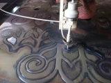 Abrasive Wasserstrahlschneidanlage