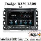 Android GPS Tracker Dodge RAM 1500 Car Audio Player