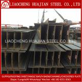 GBの標準のQ235等級Hの鋼鉄の梁
