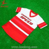 Costume barato da tecla do Mens algumas camisas da camisola dos uniformes da equipa de beisebol da cor