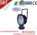 Luz del trabajo de la conducción de automóviles de la alta calidad 27W LED
