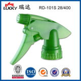 Manual plástico Bottle Spray Trigger 28mm From China