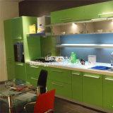 MDFの死体のアパートのための現代シェーカー様式の食器棚